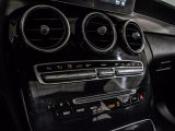 2017 Mercedes-Benz C-Class 100% ACCIDENT FREE