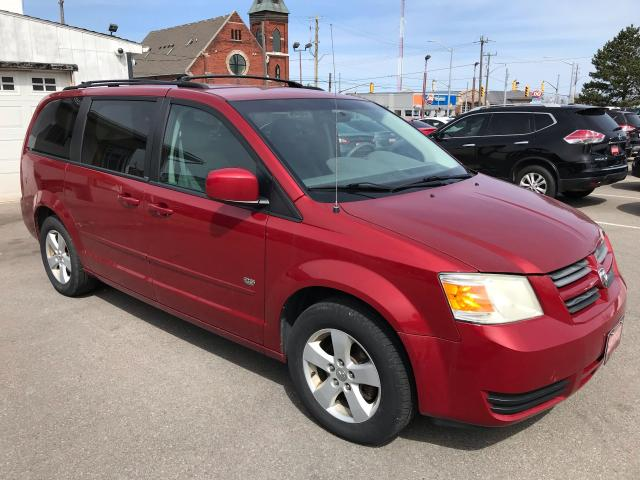 2009 Dodge Grand Caravan SE ** FULL STOW N GO, CRUISE **