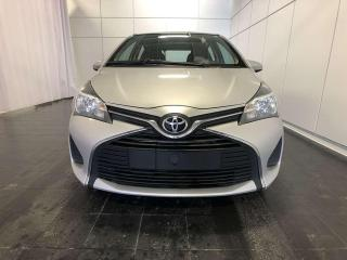 Used 2016 Toyota Yaris LE- AUTOMATIQUE for sale in Québec, QC