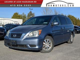 Used 2008 Honda Odyssey EX AS IS UNIT - COME SEE IT! for sale in Stittsville, ON
