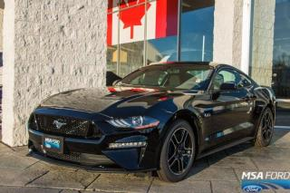 New 2020 Ford Mustang GT for sale in Abbotsford, BC
