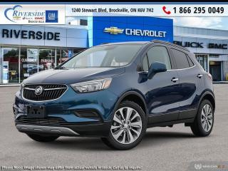 New 2020 Buick Encore Preferred for sale in Brockville, ON