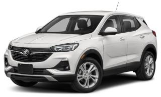 New 2020 Buick Encore GX Preferred for sale in Brockville, ON