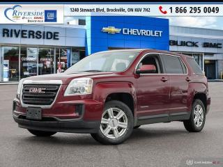 Used 2016 GMC Terrain SLE-1 for sale in Brockville, ON