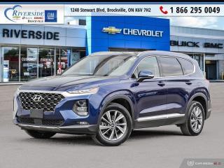Used 2019 Hyundai Santa Fe Preferred 2.4 for sale in Brockville, ON
