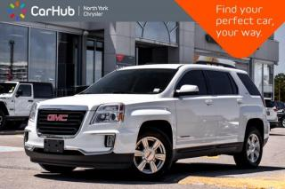 Used 2016 GMC Terrain SLE Pioneer Sound.Backup Cam.SiriusXM.Cruise Ctrl.Remote Start for sale in Thornhill, ON