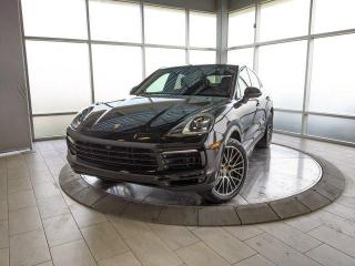 New 2020 Porsche Cayenne for sale in Edmonton, AB