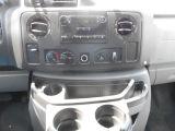 2010 Ford E-250 CARGO 4.6L Loaded Rack Divider Shelving 119,000Km