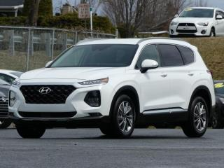 Used 2020 Hyundai Santa Fe 2.4L Preferred TI for sale in St-Georges, QC