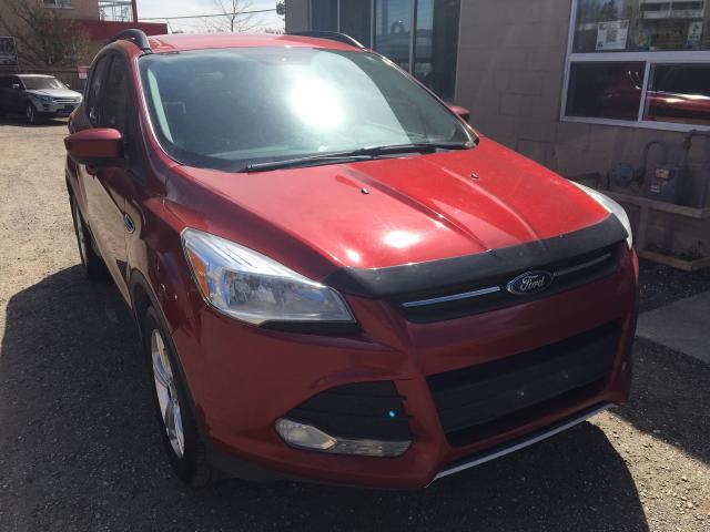 2014 Ford Escape SE/4WD ECOBOOST