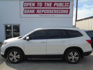 Used 2016 Honda Pilot EX-L for sale in Toronto, ON