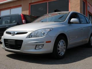 Used 2011 Hyundai Elantra Touring SE for sale in Whitby, ON
