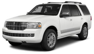 Used 2014 Lincoln Navigator BASE for sale in Stouffville, ON