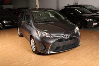 Used 2016 Toyota Yaris 5dr HB Auto LE for sale in Toronto, ON