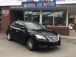 Used 2015 Nissan Sentra Other for sale in Toronto, ON