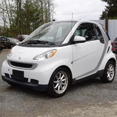 Used 2010 Smart fortwo Pure for sale in Black Creek, BC