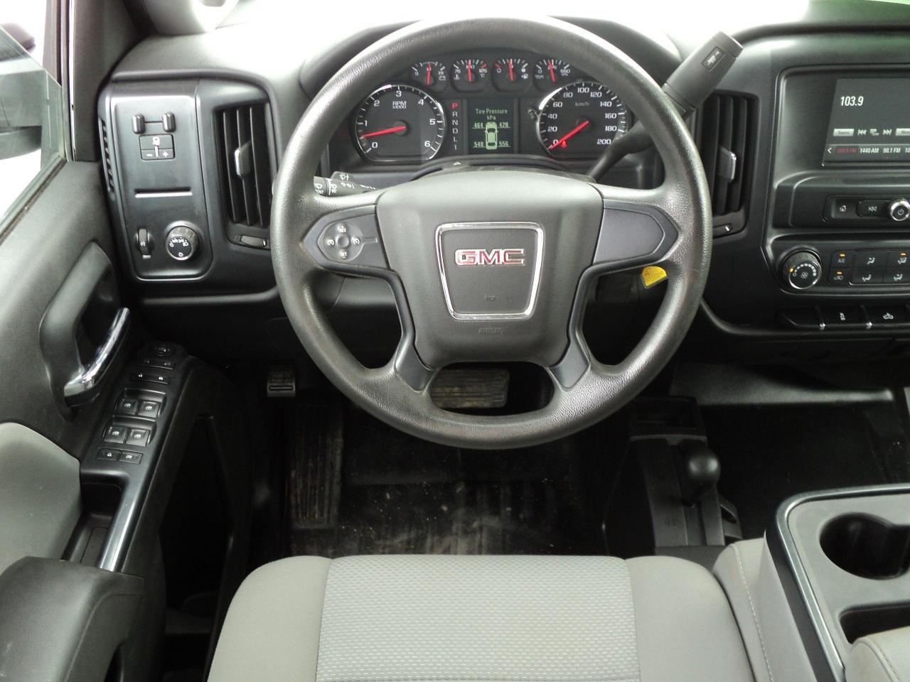 2017 GMC Sierra 2500