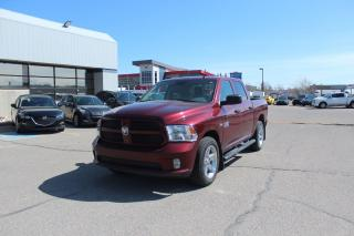 Used 2017 RAM 1500 Express 5.7 HEMI for sale in Calgary, AB