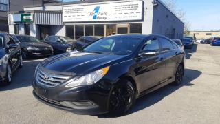Used 2014 Hyundai Sonata GL for sale in Etobicoke, ON