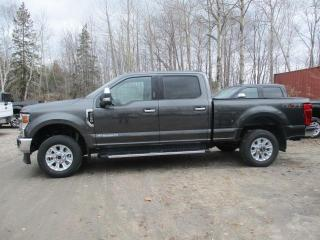 New 2020 Ford F-250 Super Duty SRW F-250 XLT for sale in North Bay, ON