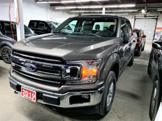Used 2019 Ford F-150 4WD SuperCrew 5.5' Box for sale in Ottawa, ON