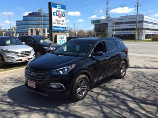 Used 2018 Hyundai Santa Fe Sport 2.4L SE AWD SPORT PREMIUM for sale in Ottawa, ON