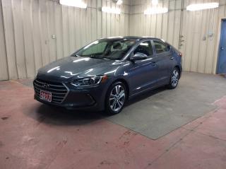 Used 2017 Hyundai Elantra 4dr Sdn Auto GLS for sale in Ottawa, ON
