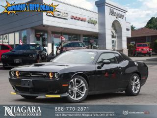 New 2020 Dodge Challenger GT for sale in Niagara Falls, ON