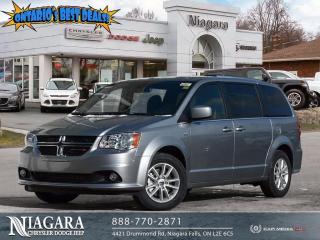 New 2019 Dodge Grand Caravan 35th Anniversary Edition for sale in Niagara Falls, ON