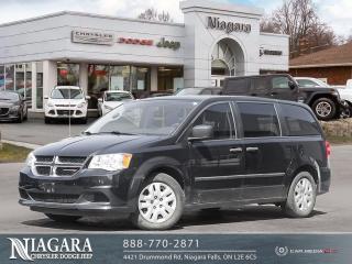 Used 2015 Dodge Grand Caravan SE for sale in Niagara Falls, ON