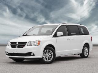 New 2020 Dodge Grand Caravan PREMIUM PLUS for sale in Niagara Falls, ON