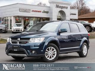 Used 2014 Dodge Journey GREAT DAILY DRIVER for sale in Niagara Falls, ON