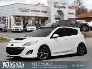 Used 2011 Mazda MAZDA3 AS IS for sale in Niagara Falls, ON