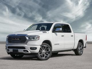 New 2020 RAM 1500 Longhorn for sale in Niagara Falls, ON