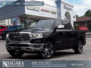 New 2020 RAM 1500 Longhorn for sale in Niagara Falls, ON