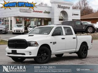 New 2019 RAM 1500 Classic Express for sale in Niagara Falls, ON