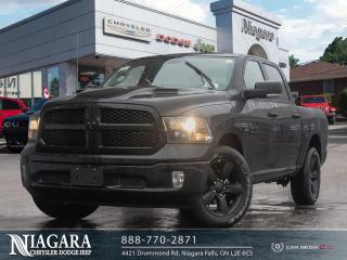 New 2019 RAM 1500 Classic SLT for sale in Niagara Falls, ON