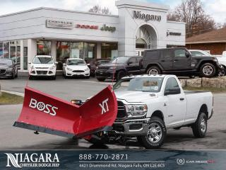 Used 2019 RAM 2500 V PLOW | DIESEL | COMPANY OWNED for sale in Niagara Falls, ON