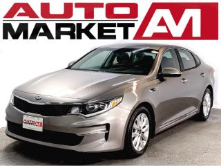 Used 2016 Kia Optima LX CERTIFIED,NAVI, WE APPROVE ALL CREDIT for sale in Guelph, ON