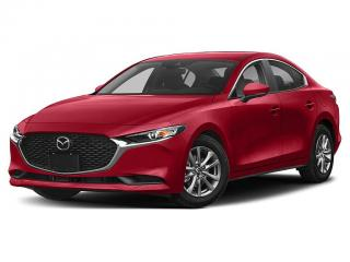 New 2020 Mazda MAZDA3 GS for sale in St Catharines, ON