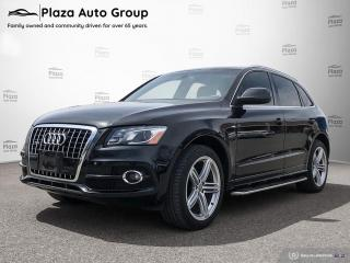 Used 2010 Audi Q5 3.2 for sale in Bolton, ON