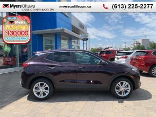 New 2020 Buick Encore GX Preferred  - Android Auto for sale in Ottawa, ON