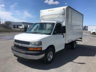 Used 2004 Chevrolet Express Empattement de 139 po for sale in Quebec, QC