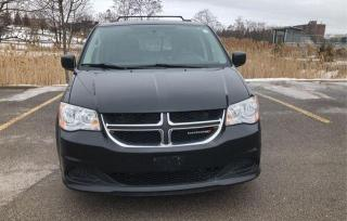 Used 2014 Dodge Grand Caravan SXT for sale in Oshawa, ON