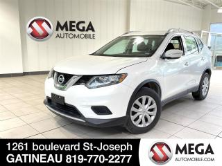Used 2014 Nissan Rogue S for sale in Gatineau, QC