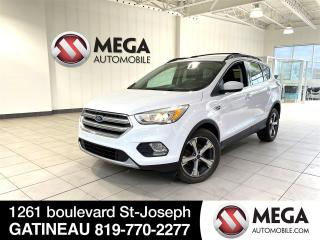 Used 2017 Ford Escape SE for sale in Gatineau, QC