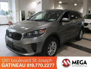 Used 2019 Kia Sorento LX GDI AWD for sale in Gatineau, QC