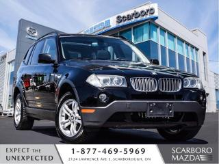 Used 2007 BMW X3 AWD 4dr 3.0i for sale in Scarborough, ON