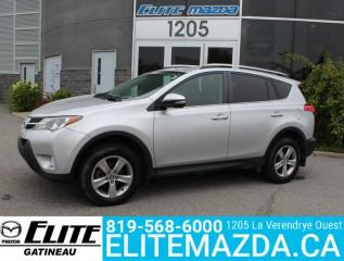 Used 2015 Toyota RAV4 for sale in Gatineau, QC