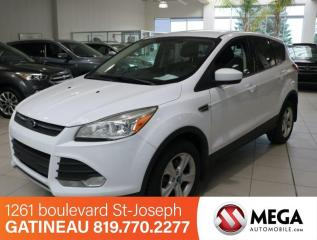 Used 2013 Ford Escape SE 4WD for sale in Gatineau, QC